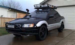 Lifted Subaru Baja Subaru Baja Blacked Out Image 81