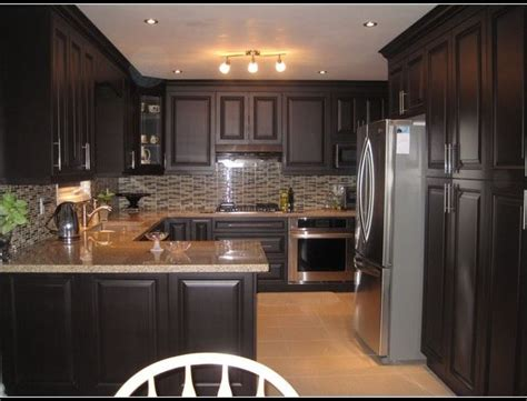 Best Kitchen Cabinets Toronto by Kitchen Cabinets And Top Modern Toronto By Homey