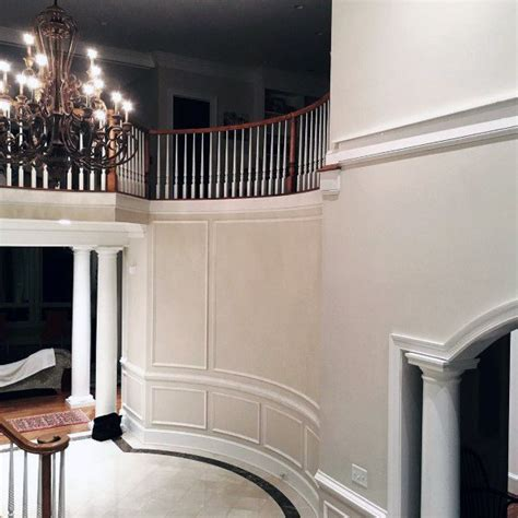 top   chair rail ideas molding trim interior designs
