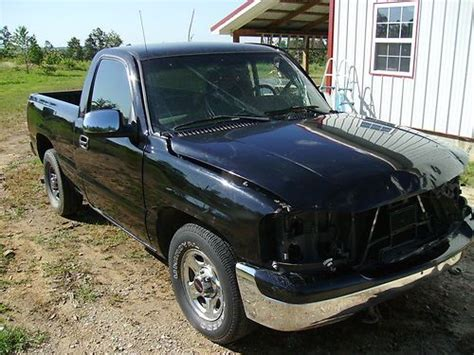 how do cars engines work 2002 gmc sierra 2500 free book repair manuals sell used 2002 gmc parts rat rod engine street rod engine