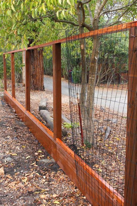 Deer Fence Door - outdoor udate deer fence deer fence yards and gardens