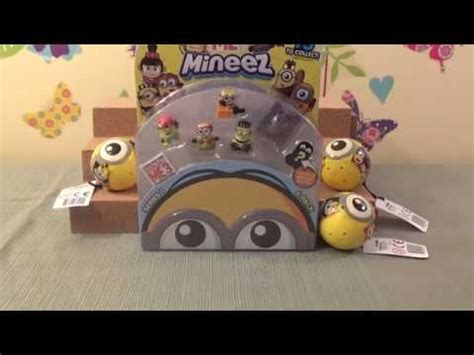 Special Edition Banner Minion minion mineez limited edition found