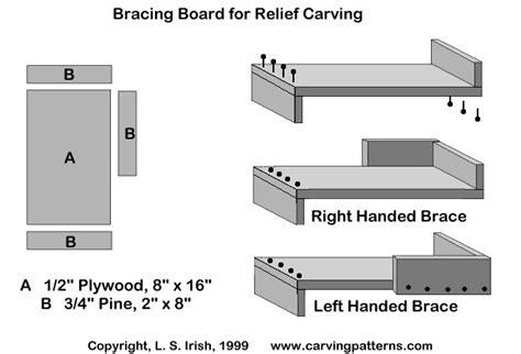 bench hook plans wood carving bench hook