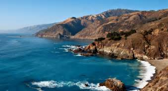 Car Rental San Francisco To Big Sur Classic Road Trip The Pacific Coast Highway Travel