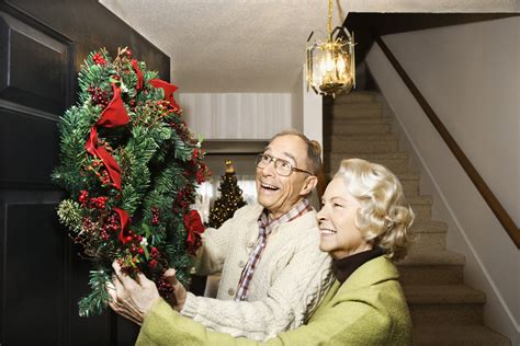 christmas tips for seniors live free home health care s top tips for seniors