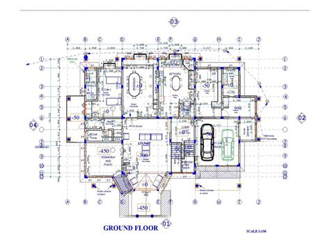 Free Printable Blueprints | free printable house floor plans free house plans