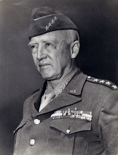 general george patton general george patton wwii commander writingasaprofession