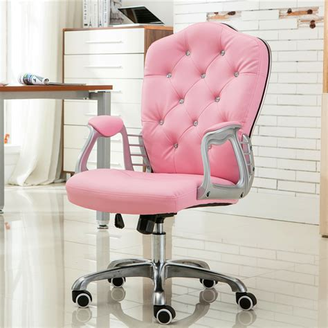 stuhl pink pink office chair pink desk chair pink tufted chair