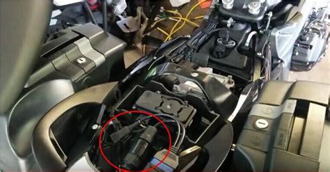 Ista P Motorrad by Bmw K1300s Motorcycle Icom Ista D Ista P Diagnosis