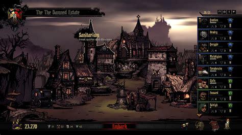 game design level progression the darkest dungeon let s get crazy game wisdom
