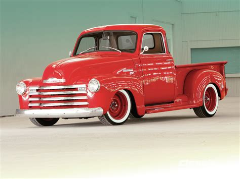chevy trucks vintage chevy pickup trucks images
