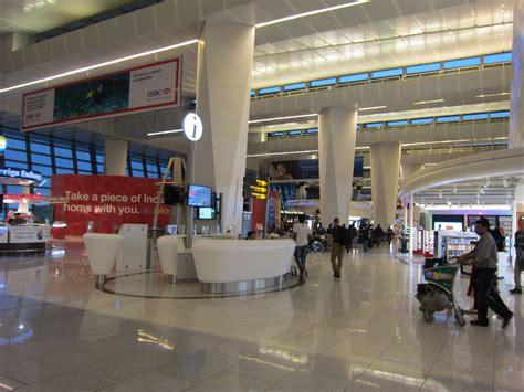 Jfk Airport Information Desk by Rethink Quality 187 Indira Gandhi International Airport