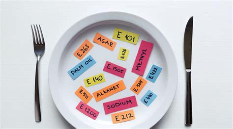 additivo alimentare alimentation le quart des additifs est 224 risque bio 224