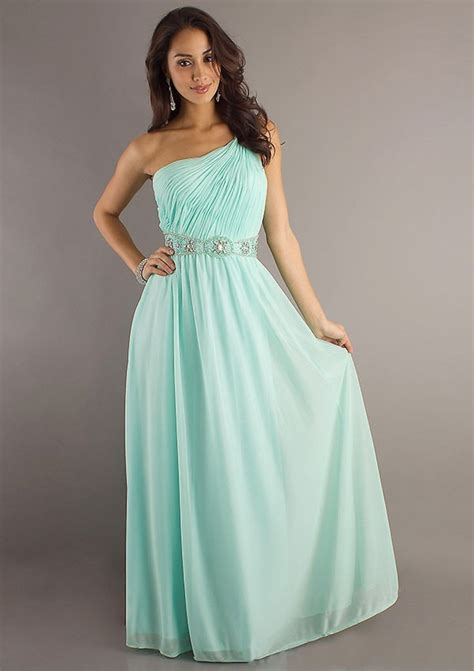 one shoulder prom dresses are very trendy long one shoulder prom dresses stylish dress