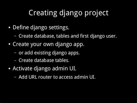 django creating urls python web scraping and content management scrapy and django