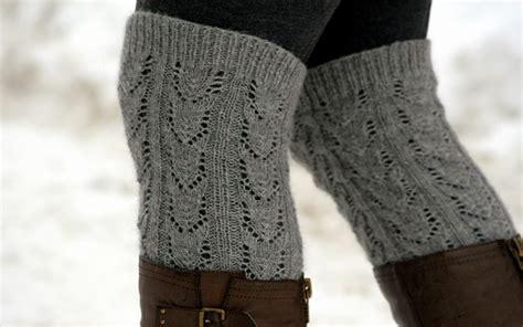knitting pattern leggings leg warmers tips to knit leg warmers crochet and knit