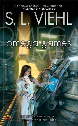 cold welcome vatta s peace books omega stardoc book 8 by s l viehl