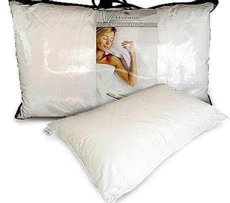 Hypnos Pillows by Hypnos Reactive Pillow With Pocket Springs Only 163 49 Each