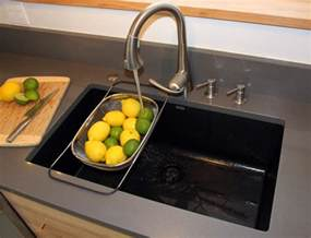 material for kitchen sinks the best choice revealed