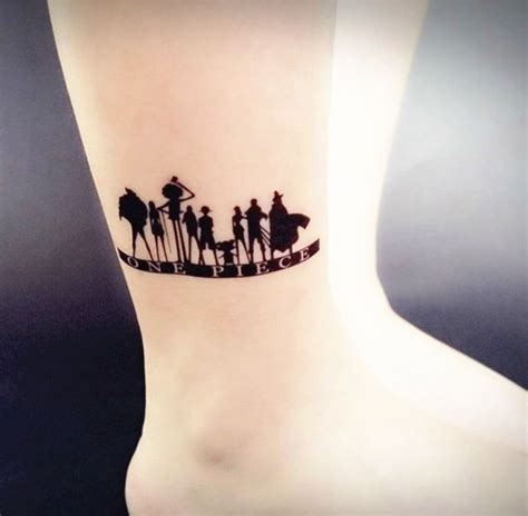 one piece fake tattoo 16 best one piece tattoo images on pinterest one piece