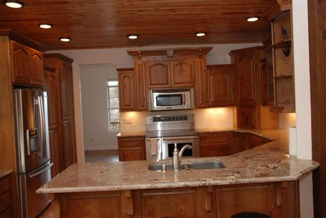 check out the pics of new kitchens halliday construction picture of kitchen finished kitchen photos