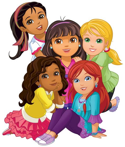 nick jr dora and friends into the city nickalive nick jr asia to premiere quot dora and friends