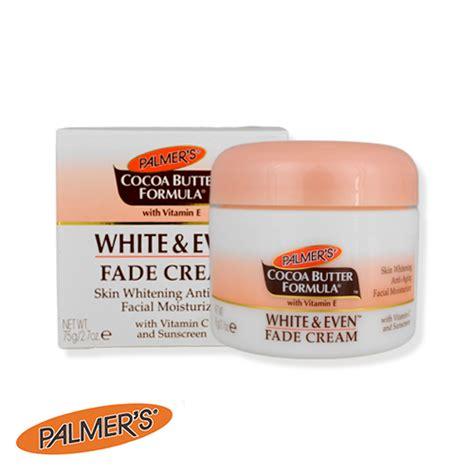 Palmer Cocoa Butter White Even Fade 75g palmers moisturizer cocoa butter formula with