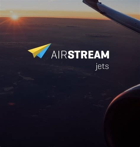 Jets Gift Card - airstream jets the gold standard in private air travel solutions