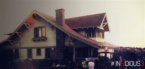 insidious movie locations movie locations and more insidious chapter 3 2015