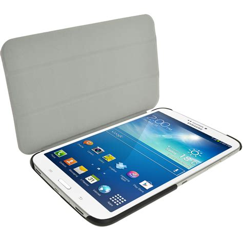 Samsung Tab 3 Sm T311 pu leather smart cover for samsung galaxy tab 3 8 0 quot sm t310 t311 t315 ebay