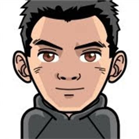cara membuat html yang keren blogspot tutorial cara membuat avatar keren