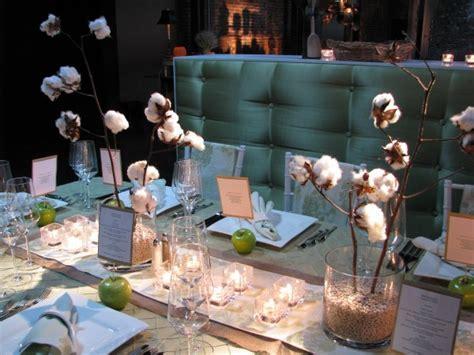 Top Pic: Cotton Puff Centerpieces   Bridal Banter