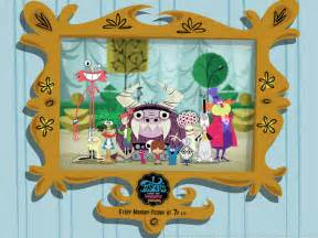 fosters home for imaginary friends foster s home for imaginary friends images foster s home