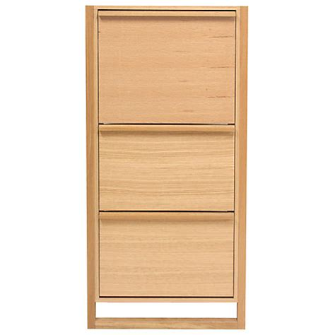 lewis shoe storage buy lewis shoe storage cabinet oak lewis