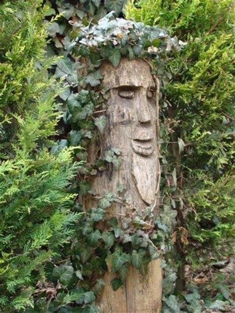 what to do with dead what can you do with an dead tree garden ideas