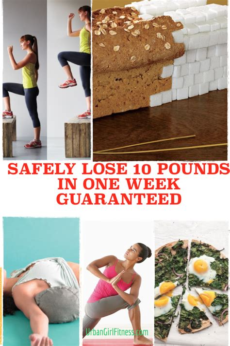 Shed 10 Pounds In A Week by Lose 10lbs A Family Feud