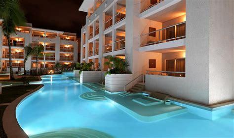 swim up rooms paradisus playa la perla vacations to go design bild