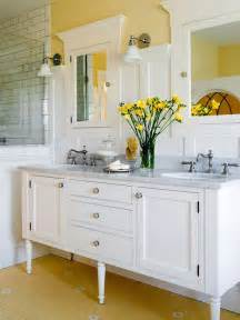 Bathroom Vanity Color Ideas White Bright Master Bathroom Bathroom S Trough Sink The Blue Stripes On The Bath Mat