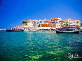 3 Bedroom Apartment Rent Chania Guest House Bed Amp Breakfast Greece Iha Com