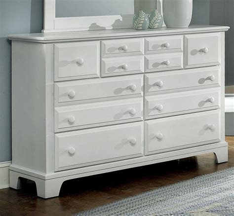 Snow White And The Seven Drawers by Hamilton Franklin Seven Drawer Dresser Snow White