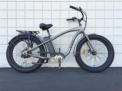 best bicycle fat tire beach cruiser bike reviews bicycling and the