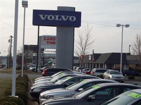crown volvo greensboro nc  car dealership  auto financing autotrader
