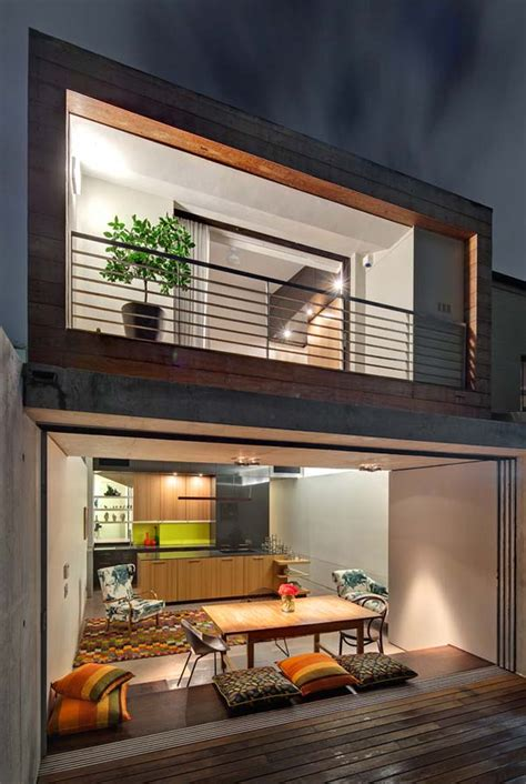three level house designs 3 level house plans by australian architects modern house designs
