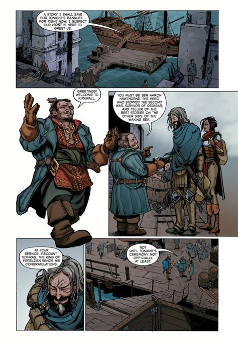 age errant age errant preview 05 daily dead
