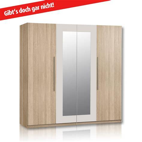 kleiderschrank sonoma eiche kleiderschrank helen eiche sonoma spiegel 228 cm