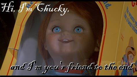 is my doll haunted quiz chucky after photo 34732541 fanpop