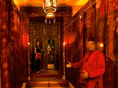 comptoir restaurant le comptoir darna restaurant 224 marrakech restaurant
