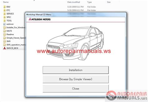 motor auto repair manual 2005 mitsubishi lancer parking system mitsubishi lancer 2010 service manual auto repair manual forum heavy equipment forums