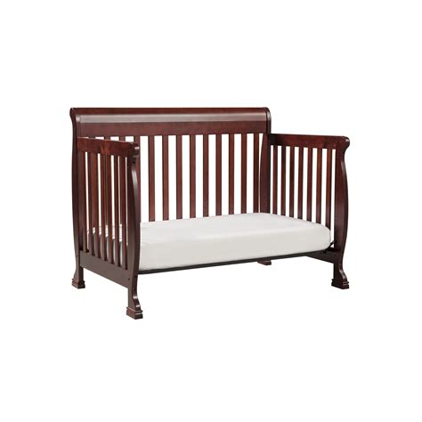 Davinci Kalani 4 In 1 Convertible Crib With Toddler Rail Davinci Kalani 4 In 1 Convertible Crib Reviews Wayfair