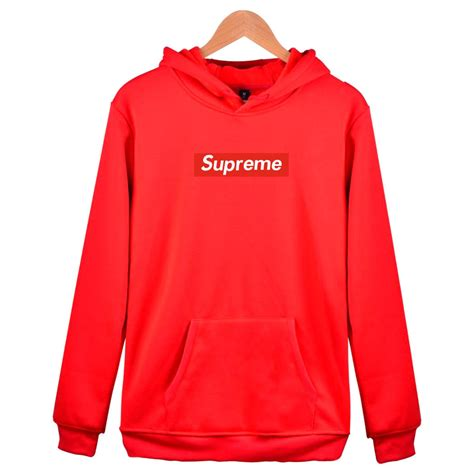 Sweaterhoodiee Jumpersweater Evolution 2017 supreme hoodie pullover sweatshirt sweater sleeve hooded jumper coat ebay